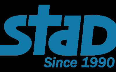 Нашей компании СТАД 28 лет