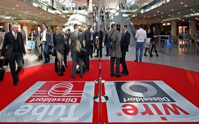 "STAD will take part of ""Wire"" fair at Düsseldorf,  16 – 20 April 2018"