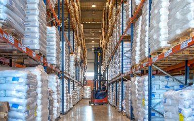 Логистичен център СТАД предлага 3PL решения за онлайн търговия